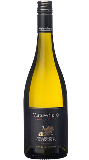 Matawhero Church House Chardonnay