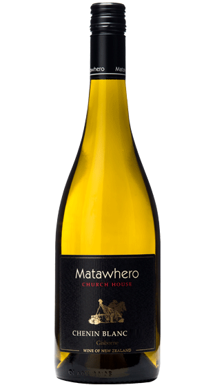 Matawhero Church House Gisborne Barrel Fermented Chenin Blanc
