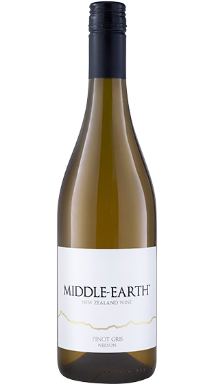 Middle Earth Nelson Pinot Gris