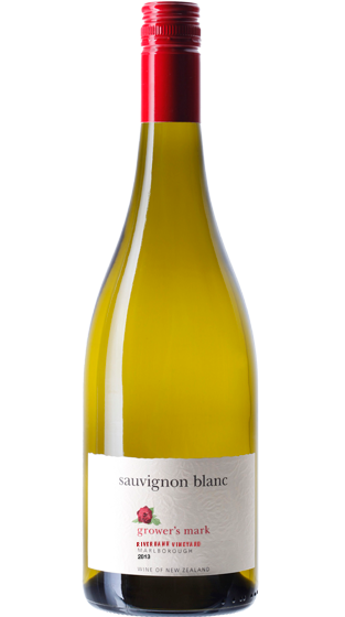 Grower's Mark Riverbank Marlborough Sauvignon Blanc