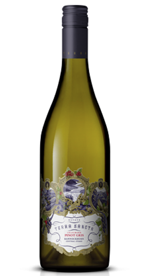 Terra Sancta Estate Lolas Block Pinot Gris