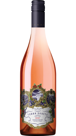 Terra Sancta Central Otago Rose