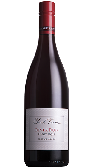 Chard Farm River Run Pinot Noir
