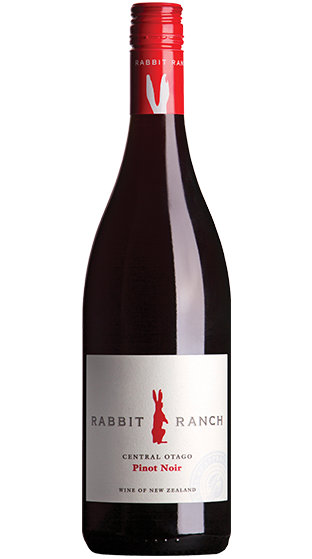 Rabbit Ranch Pinot Noir