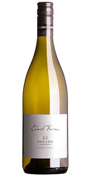 Chard Farm Judge And Jury Chardonnay