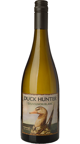 Duck Hunter Sauvignon Blanc