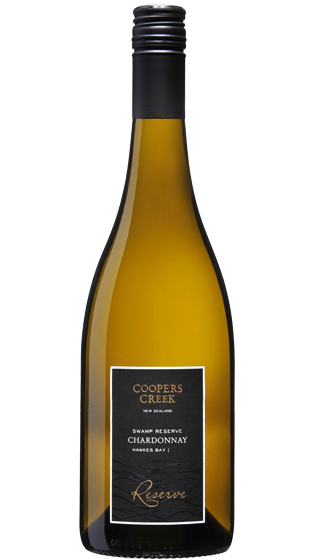 Coopers Creek Swamp Reserve Chardonnay