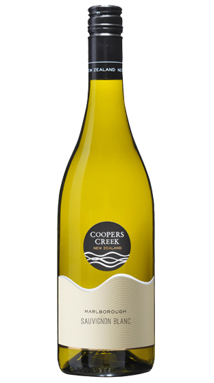 Coopers Creek Marlborough Sauvignon Blanc