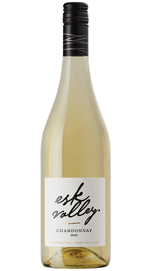 Esk Valley Hawkes Bay Chardonnay