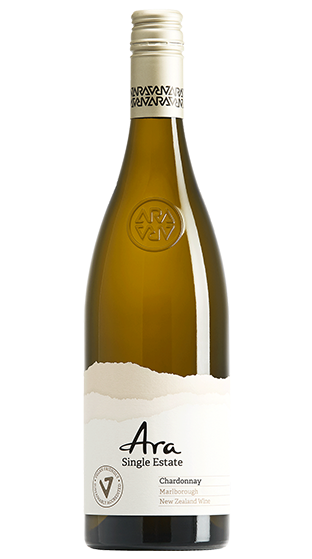 Ara Single Estate Chardonnay