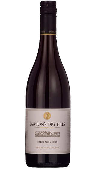 Lawson's Pinot Noir Dry Hill