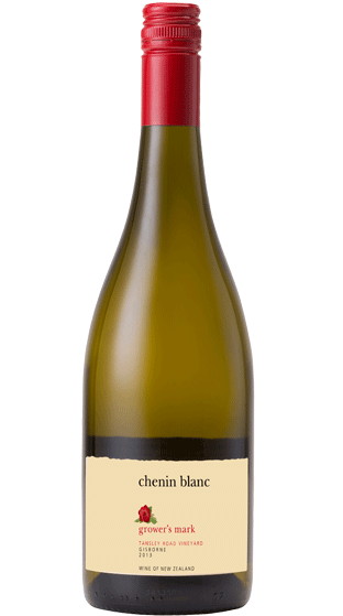 Grower's Mark Tansley Road Gisborne Chenin Blanc
