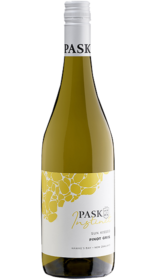 Pask Instinct Sun Kissed Pinot Gris