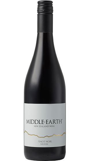 Middle Earth Nelson Pinot Noir