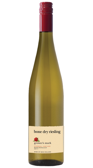 Grower's Mark Rivenhall Riesling