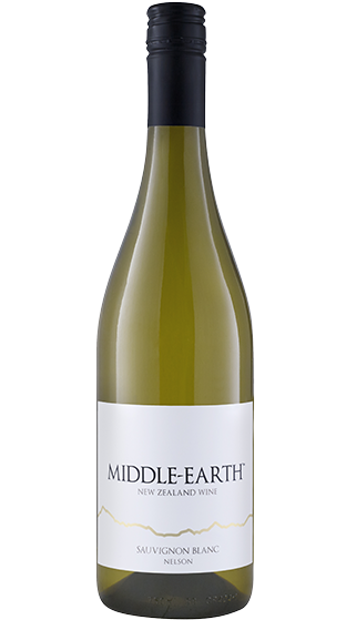 Middle Earth Nelson Sauvignon Blanc