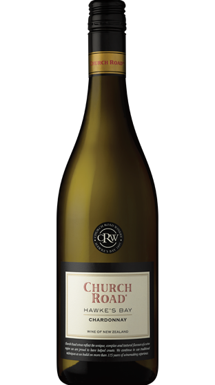 Church Road Chardonnay