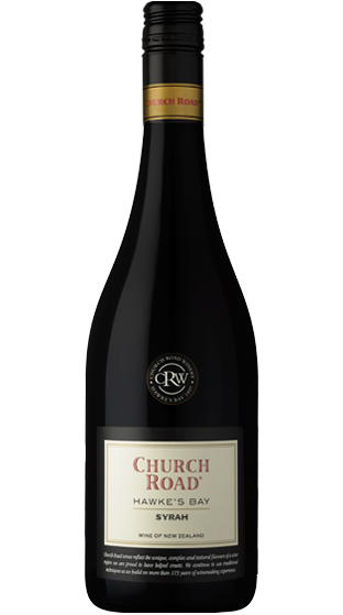Church Road Syrah