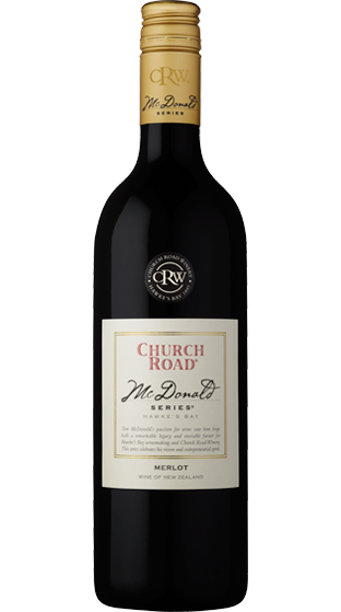 Church Road Mcdonald Series Merlot