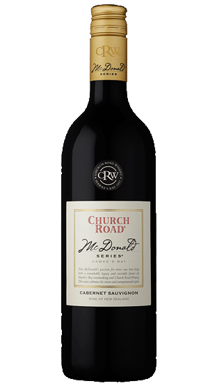 Church Road Mcdonald Cabernet Sauvignon