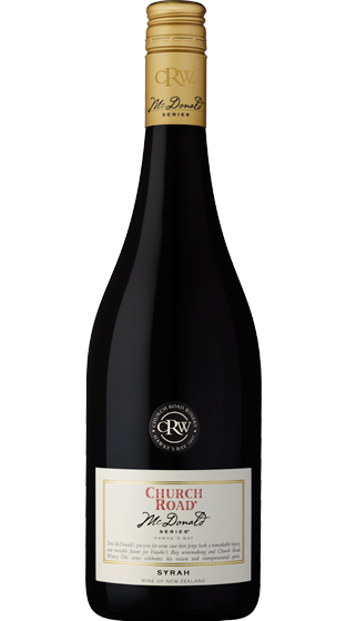 Church Road Mcdonald Series Syrah