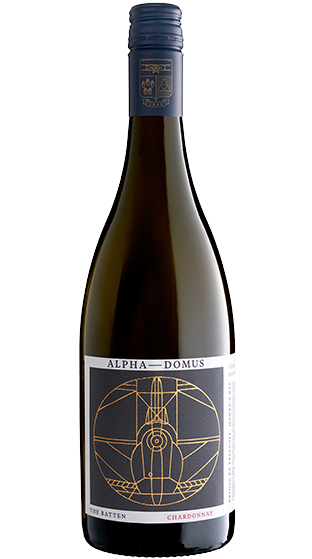 Alpha Batton Chardonnay