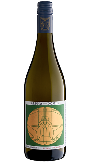 Alpha Domus Collection Sauvignon Blanc