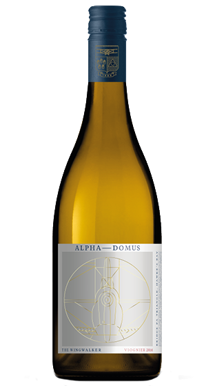 Alpha Domus The Wingwalker Viognier