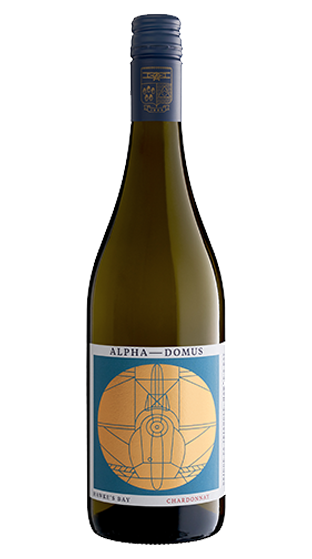 Alpha Domus Collection Chardonnay