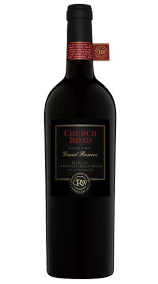 Church Road Grand Reserve Cabernet Merlot