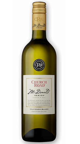 Church Road Mcdonald Series Sauvignon Blanc