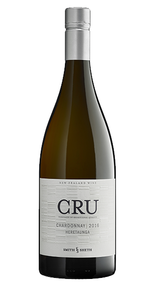 Smith And Sheth Cru Heretaunga Chardonnay