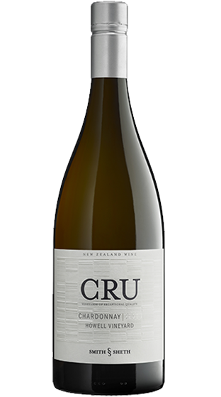 Smith And Sheth Cru Howell Vineyard Chardonnay