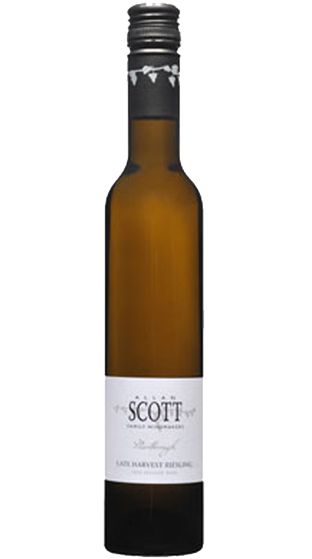 Allan Scott Estate Range Late Harvest Riesling