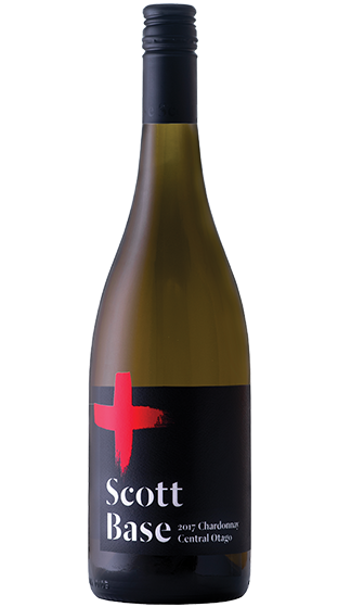 Scott Base Central Otago Chardonnay