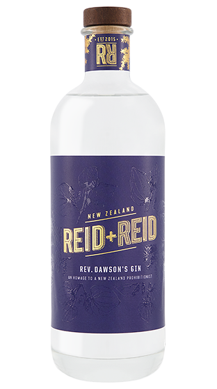 Reid And Reid Rev Dawsons London Dry Gin