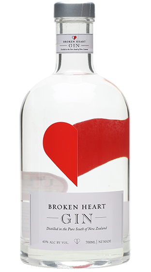 Broken Heart Original Gin